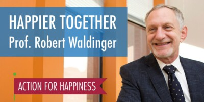 prof. Robert Waldinger